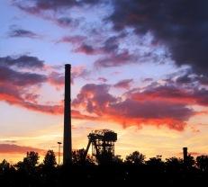 HKM - Duisburg Hüttenheim / foto: parcelpanic