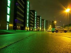 FiveBoats Innenhafen / foto: parcelpanic