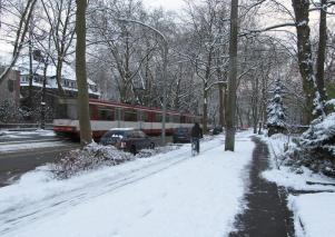 Duisburg - Düsseldorfer Str.
