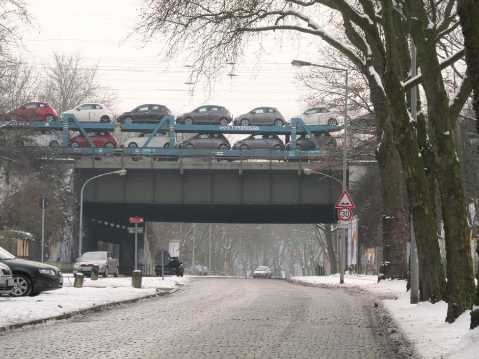 Duisburg - Wedau