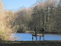 Wambach See - Im Licht