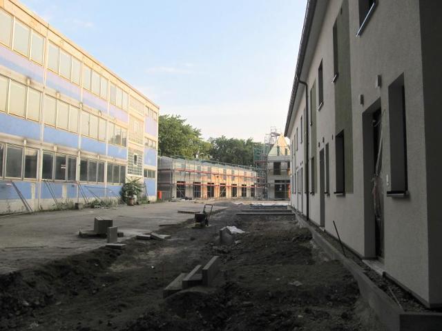 Alter Milchhof Meiderich 15.07.2013