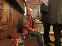 Herr Johann / foto: Anita Bigdeli