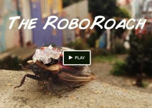 roboroach_kickstarter_vid